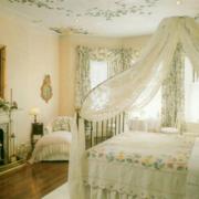 美欧式精致卧室