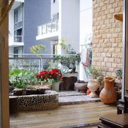 小户型阳台设计