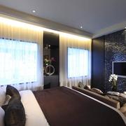 小户型舒适都市卧室