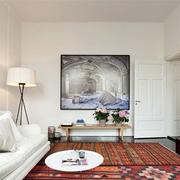公寓沙发设计图片