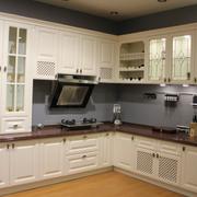 简约风格厨房橱柜设计