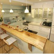 厨房吧台设计大全