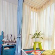 卧室精致飘窗欣赏