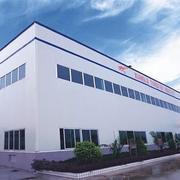造型简约的厂房