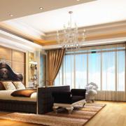 美欧式时尚卧室