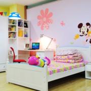 舒适别致的儿童房