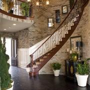 宜家舒适楼梯图片
