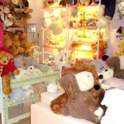 十分卡哇伊的玩具店