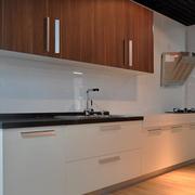 创意三室一厅厨房