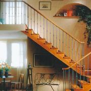 别墅楼梯装修大全
