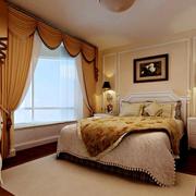 精致型卧室设计图片