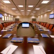 会议室装修图片欣赏
