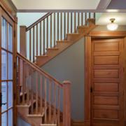 家庭楼梯装修大全