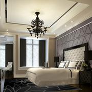 卧室吊顶装修欣赏