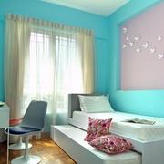 清爽型公寓装修图片