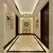 客厅走廊设计大全