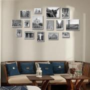 照片墙装修大全设计