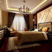大户型卧室装修欣赏