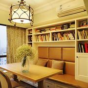 暖色调公寓装修大全
