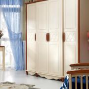 品牌卧室衣柜装修