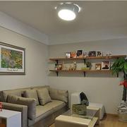 公寓背景墙效果图片