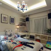 儿童房创意风格灯饰装饰