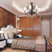 时尚风格卧室设计大全