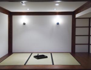 30平米简约日式榻榻米装修效果图