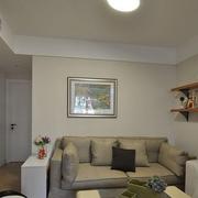 公寓走廊效果图片