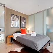 清新型卧室设计大全