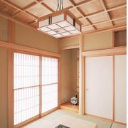 致型客厅吊顶设计