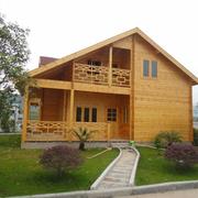 二层木屋装修图片