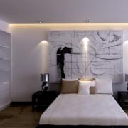 卧室背景墙设计大全
