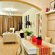 唯美型公寓设计大全