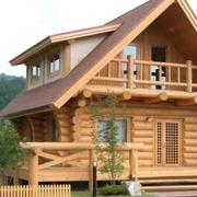 精致型木屋装修图片