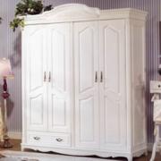 精致型卧室衣柜装修