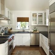 交换空间小型厨房装饰
