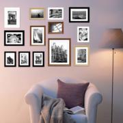 创意型照片墙装修
