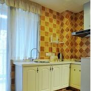 厨房背景墙装修大全