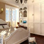 高贵有气质的卧室