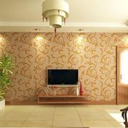客厅液体壁纸欣赏