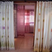 两室一厅简约风格飘窗装饰