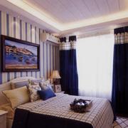 别墅卧室精致设计