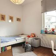 儿童房小卧室设计