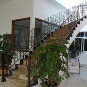 室内楼梯围栏