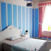 精致现代化卧室