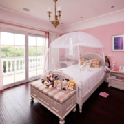 大户型儿童房卧室图片
