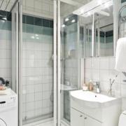 卫生间装潢设计图片