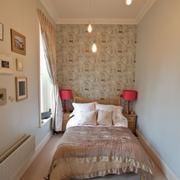 现代简约房间榻榻米装饰