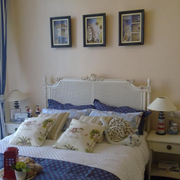 卧室装饰画设计
